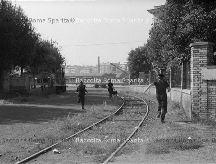 Stazione Roma-Ostia