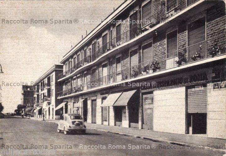 Via Acilia - Acilia