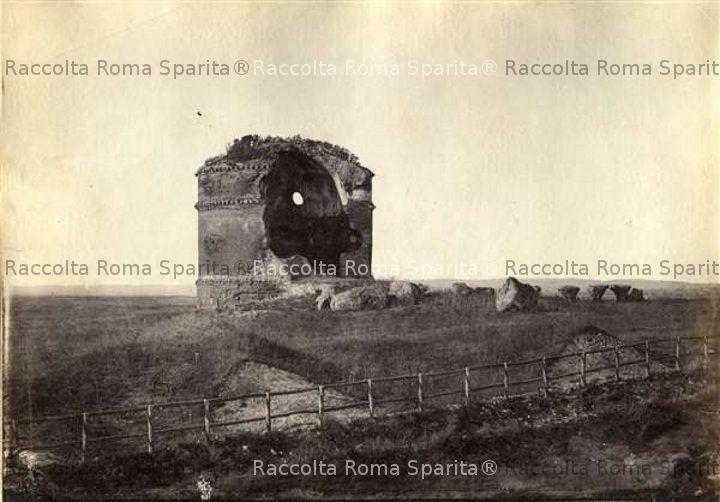 Mausoleo di Villa Gordiani