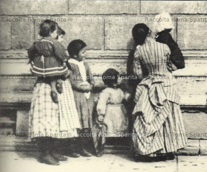 Donne e Bambini