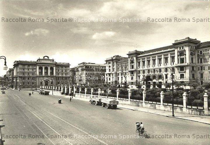 Piazza della Marina