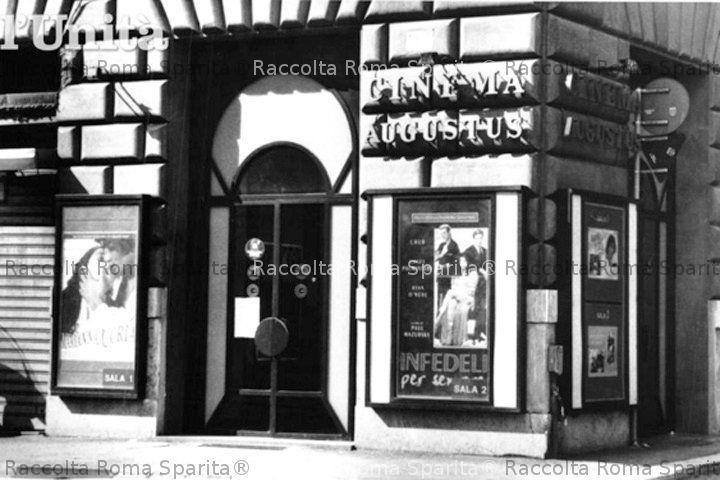 Cinema Augustus