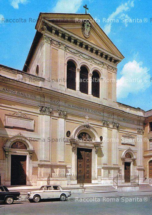 San Giuseppe al Trionfale
