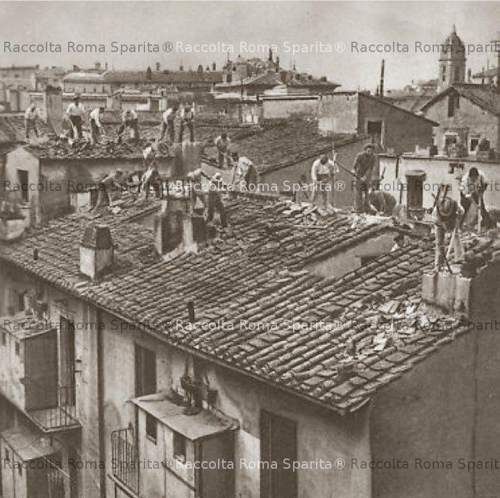 Roma sparita mausoleo di augusto for Augusto roma