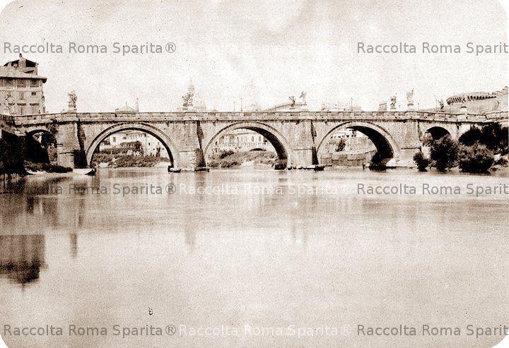 Ponte Sant' Angelo