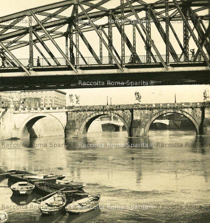 Ponte degli Alari e Ponte Sant'Angelo