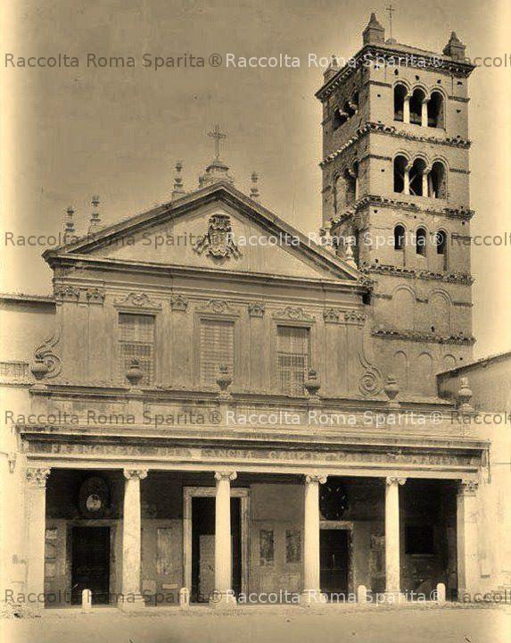 Chiesa di Santa Cecilia