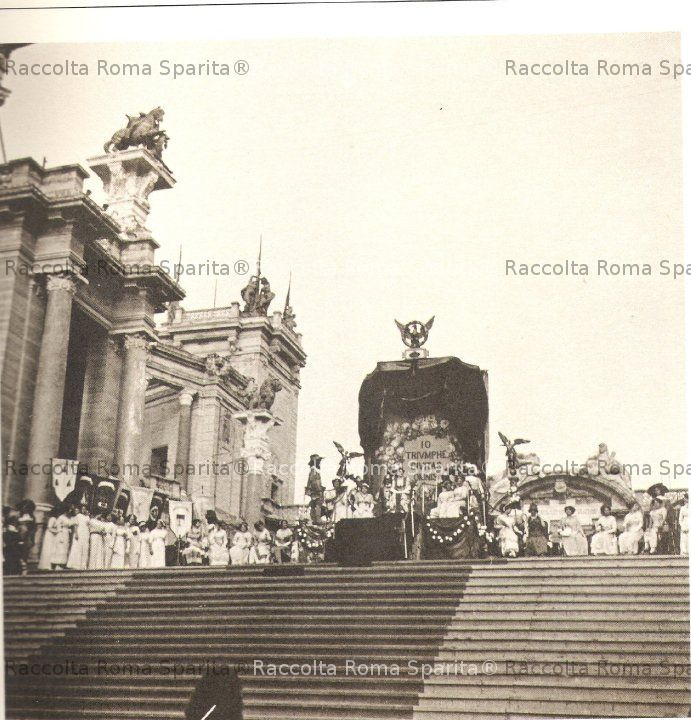 """""""Reginetta di Roma"""""""