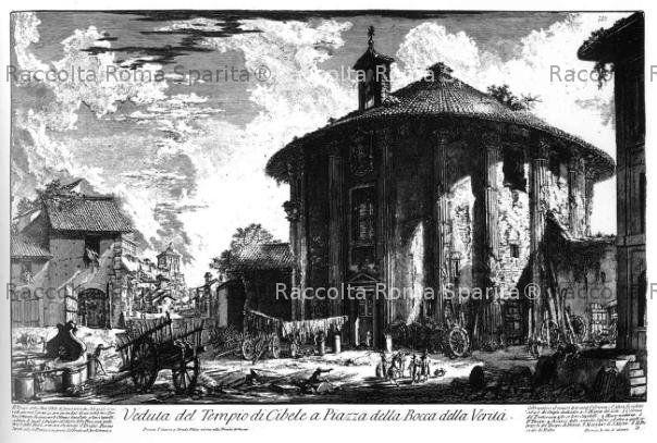 Tempio di Ercole Olivario