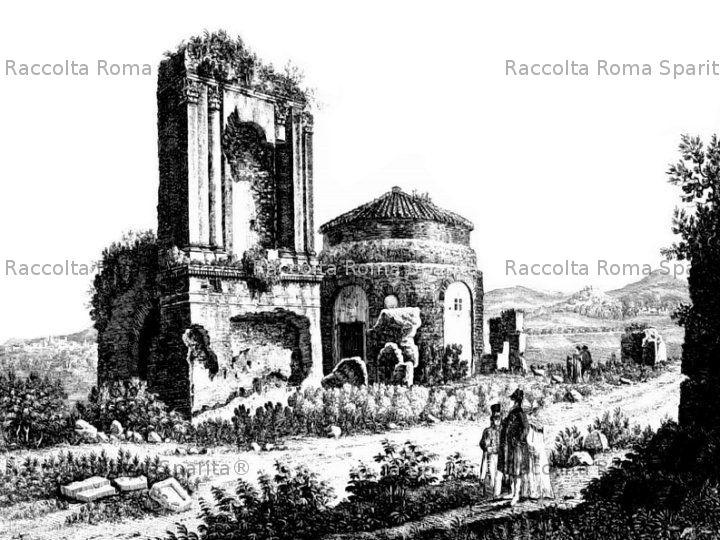 Torre di Mezzavia