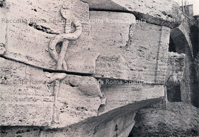 Bastone di Asclepio