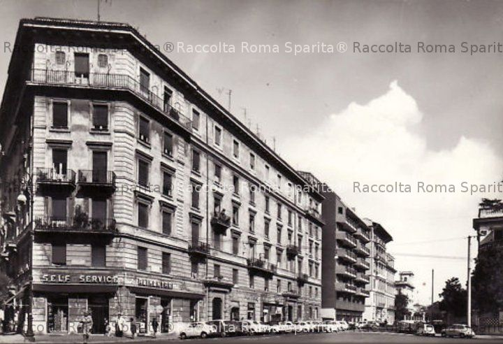 Via Ciro Menotti