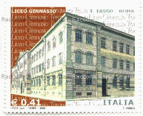Liceo Torquato Tasso