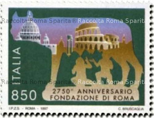 Fondazione di Roma
