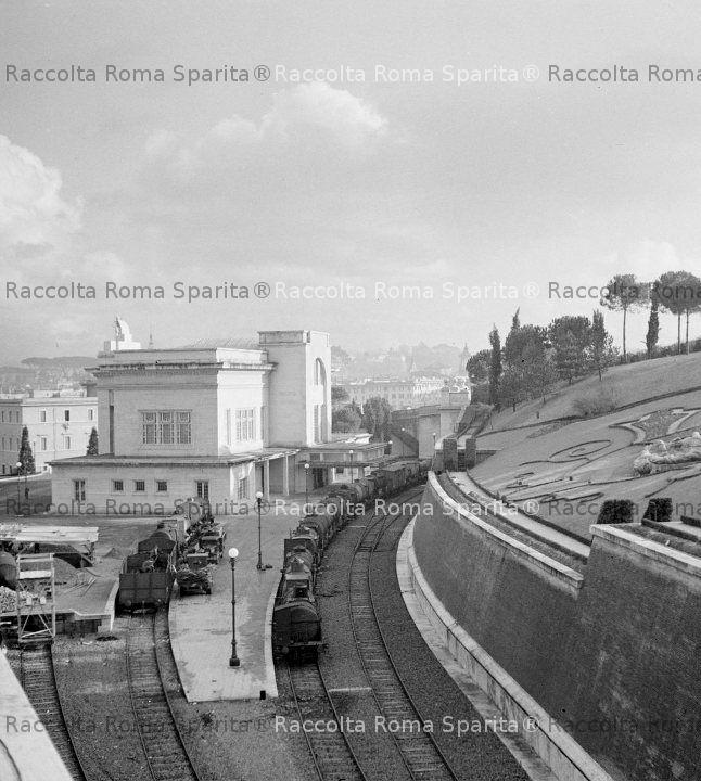 Stazione della Città del Vaticano