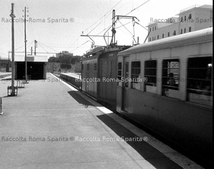 Stazione Lido Centro