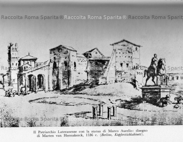 Patriarchio Lateranense