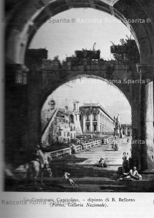 Cordonata Capitolina