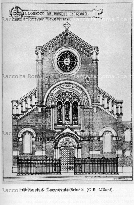 San Lorenzo da Brindisi