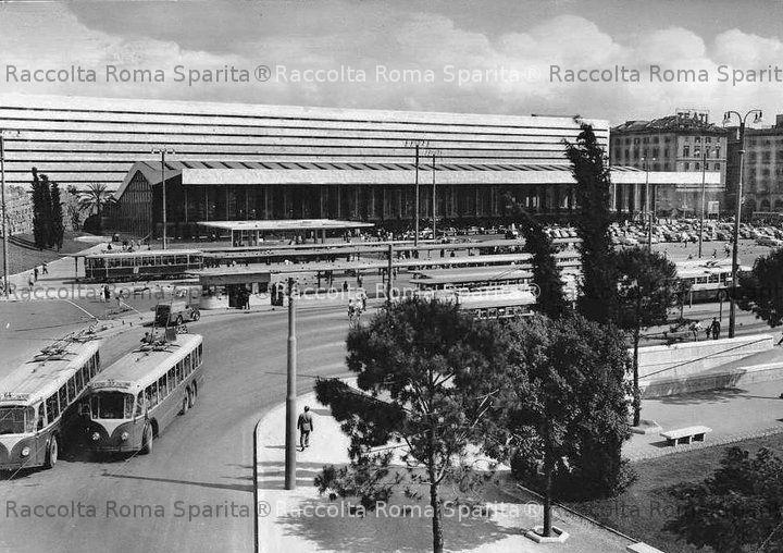 Roma sparita stazione termini for Affitto ufficio roma stazione termini
