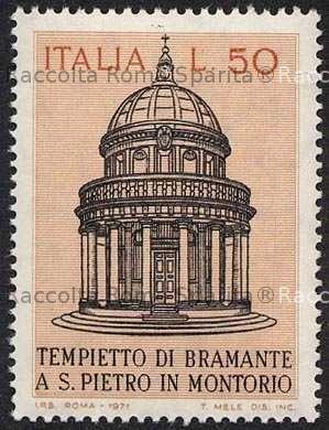 Tempietto del Bramante