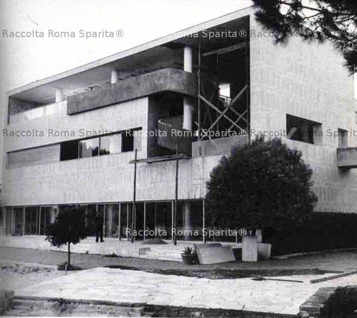 Villa Petacci