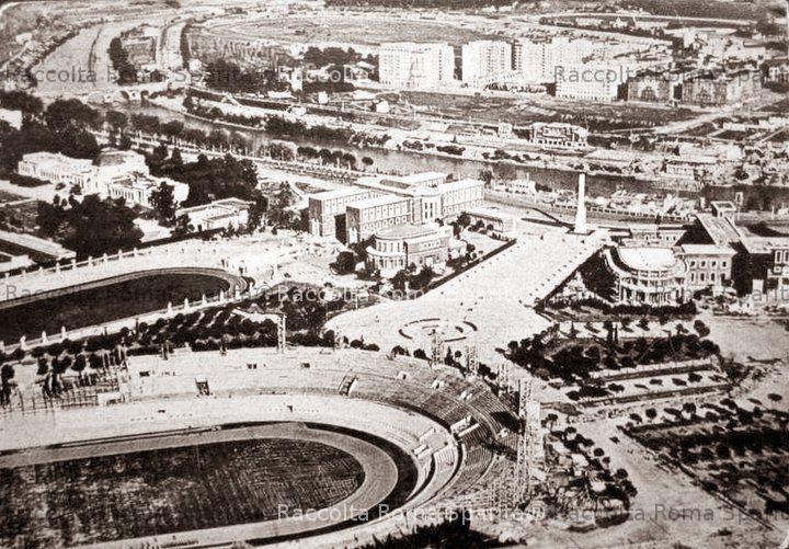 Stadio dei Cipressi
