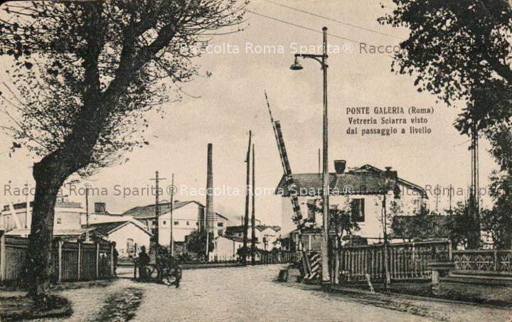Ponte Galeria