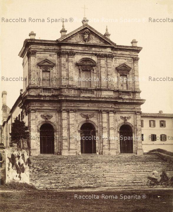 San Gregorio al Celio