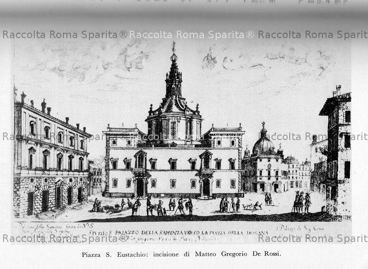 Piazza Sant'Eustachio