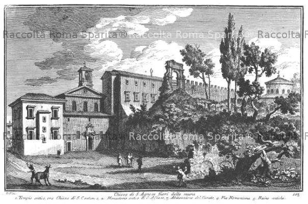 Sant' Agnese