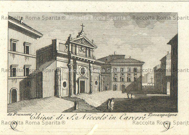 San Niccolò in Carcere