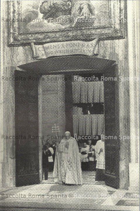 Roma sparita porta santa porta santa - Immagini porta santa ...