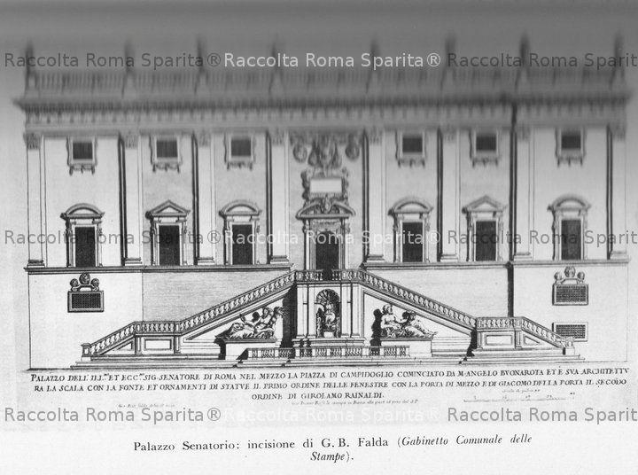 Palazzo Senatorio