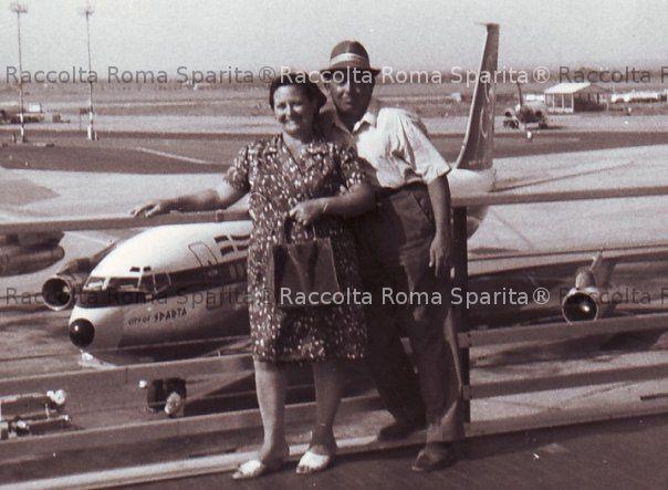 Roma Sparita Fiumicino