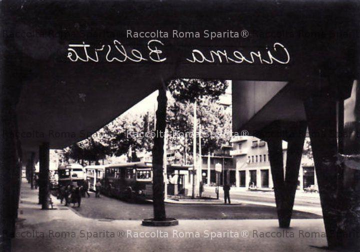 Cinema Belsito