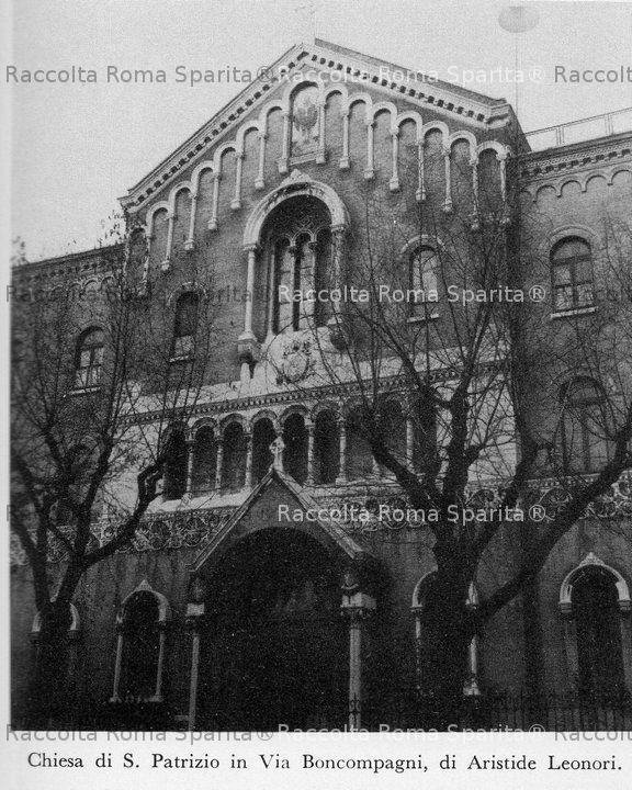 Chiesa di San Patrizio