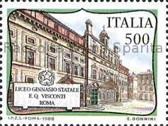 Liceo ginnasio  Visconti