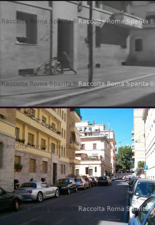Via Pietro da Cortona