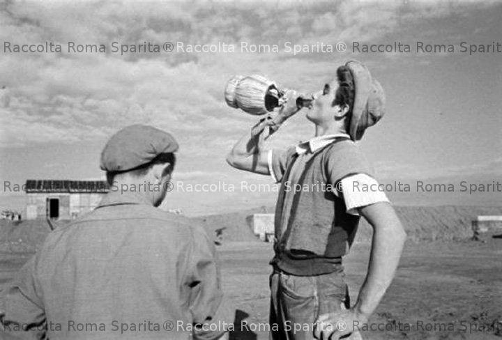 """""""Campo di Spartaco"""""""