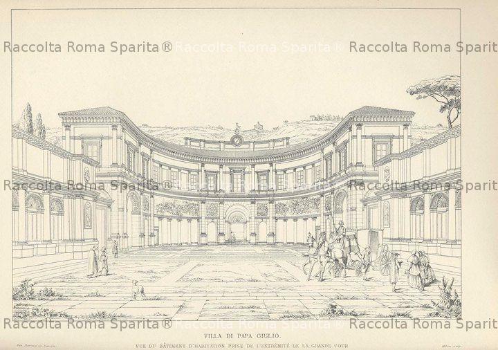 Villa di Papa Giulio III
