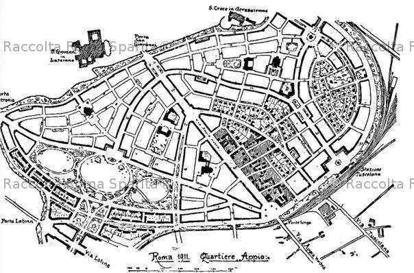 Quartiere Appio