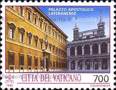 Palazzo  Lateranense
