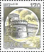 Castello di Ostia