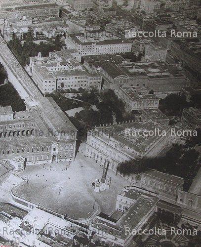 Piazza del Quirinale