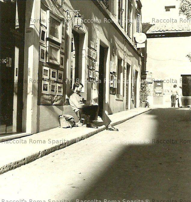 Via dell'Orto di Napoli