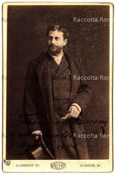 Checco Marconi