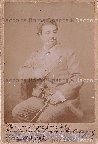 Antonio Cotogni