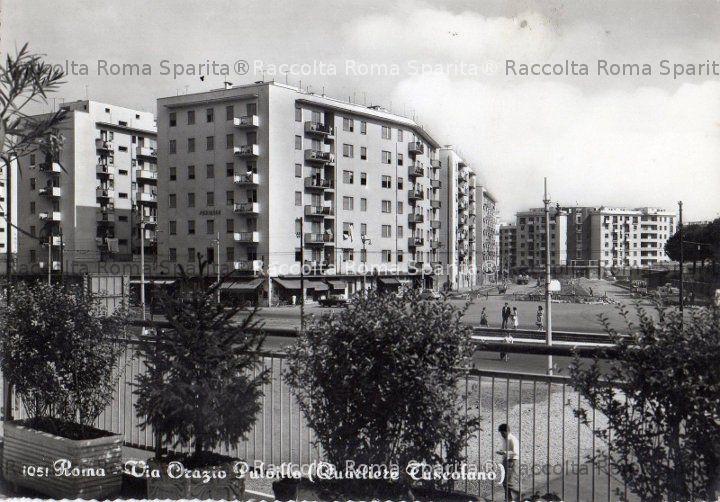 Via Orazio Pulvillo