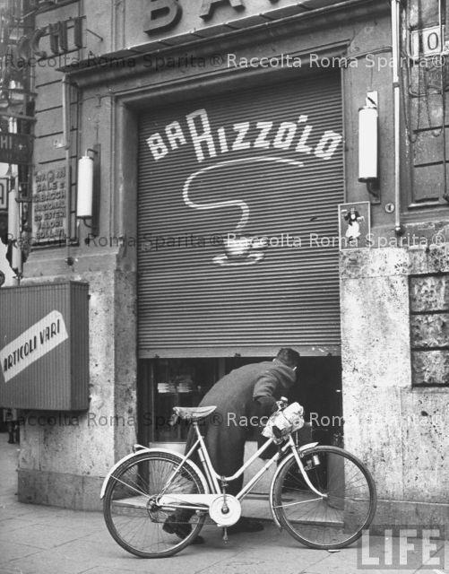 Bar Rizzolo